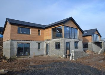 Thumbnail 4 bed detached house for sale in Carbis Bay, St Ives, Cornwall