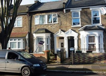 Thumbnail 5 bed terraced house for sale in 110 Geere Road, London