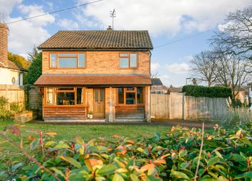 Thumbnail 4 bed detached house for sale in Woodlands Drive, South Godstone