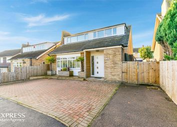 Thumbnail 4 bed detached house for sale in Holbeck Lane, Cheshunt, Waltham Cross, Hertfordshire