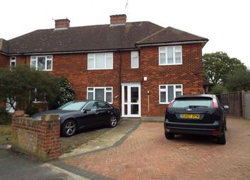 Thumbnail 2 bed maisonette for sale in Woodford Green, Essex