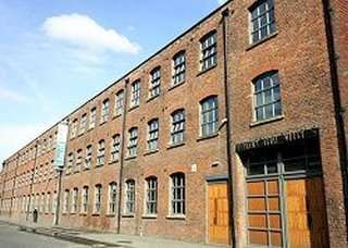 Thumbnail Serviced office to let in The Flint Glass Works, Manchester