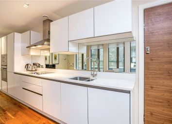 Thumbnail 1 bed flat for sale in Aston House, Holborn