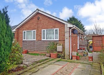 2 bed semi-detached bungalow for sale in Woodrow Chase, Herne Bay, Kent CT6