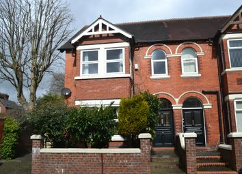Thumbnail 4 bed semi-detached house for sale in Lancaster Avenue, Newcastle-Under-Lyme