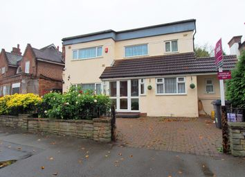 4 bed detached house for sale in Gibson Road, Handsworth, Birmingham B20