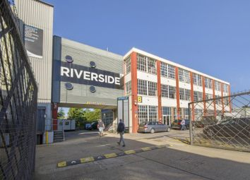Thumbnail Office to let in Riverside Business Centre, Bendon Valley, Wandsworth