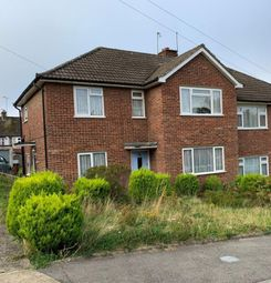 Thumbnail 2 bedroom flat for sale in 26 Mansel Drive (And Garage 6), Rochester, Kent