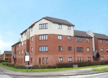 Thumbnail 2 bed flat for sale in Longdales Court, Falkirk
