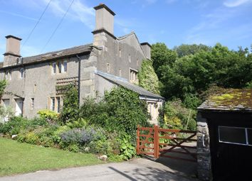 Thumbnail 3 bed semi-detached house for sale in Borwick, Carnforth