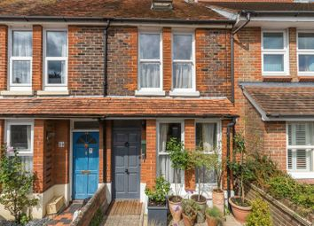 Thumbnail 2 bed terraced house for sale in Melbourne Road, Chichester