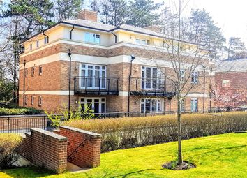 Thumbnail 2 bedroom flat to rent in Fraser Gardens, Winchester, Hampshire