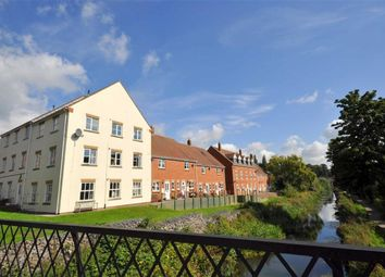 Thumbnail 2 bed flat for sale in Hilly Orchard, Stroud