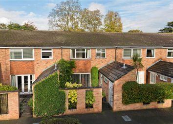 4 bed terraced house for sale in Gower Road, Weybridge KT13