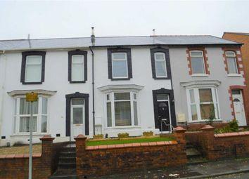 Thumbnail 2 bedroom terraced house for sale in Tycoch Road, Swansea