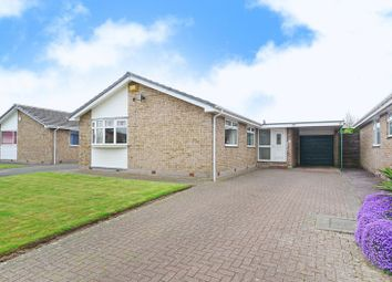 Thumbnail 3 bed bungalow for sale in Kendal Drive, Dronfield Woodhouse, Dronfield