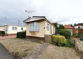 Thumbnail 1 bed mobile/park home for sale in Avonsmere Residential Park, Stoke Gifford, Bristol, Gloucestershire