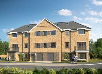 Charlotte Court, Queens Avenue, Welwyn Garden City - Hertfordshire AL7. 1 bed flat