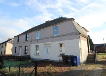 Thumbnail 2 bed flat for sale in Pentland Avenue, Penicuik