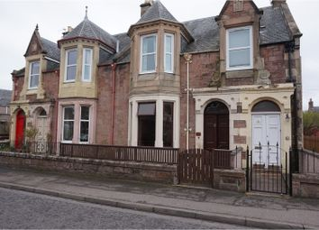 Thumbnail 2 bed maisonette for sale in Ross Avenue, Inverness