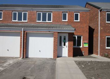 3 bed semi-detached house to rent in Warmwell Drive, Wolverhampton WV2