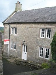 Thumbnail 2 bed property to rent in East Bank, Winster, Matlock