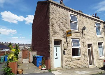 Thumbnail 2 bed terraced house to rent in Spring Street, Ramsbottom, Greater Manchester