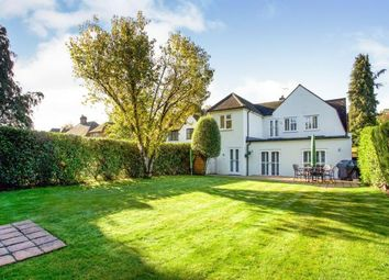 5 bed detached house for sale in The Riding, Woking GU21