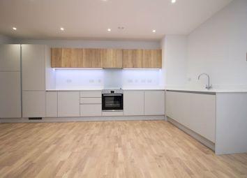 Temple Street, Keynsham, Bristol BS31. 2 bed flat