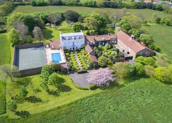 Thumbnail 9 bed property for sale in La Rue Des Beaucamps, Castel, Guernsey
