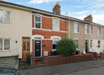 Thumbnail 2 bed terraced house for sale in Clifton Street, Old Town, Swindon, Wiltshire