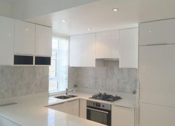 Thumbnail 1 bed flat to rent in Old Church Street, Chelsea