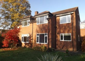 Thumbnail 4 bed detached house to rent in Long Knowle Lane, Wednesfield, Wolverhampton