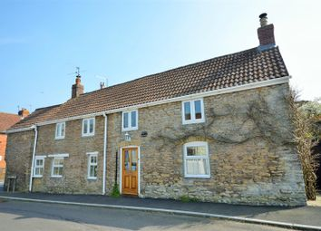 Thumbnail 2 bed cottage for sale in Furge Lane, Henstridge, Templecombe