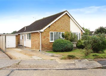 Thumbnail 3 bedroom bungalow for sale in Elmhurst Close, Angmering, Littlehampton