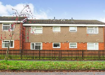 Thumbnail 2 bed flat for sale in Woden Road South, Wednesbury