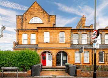 Thumbnail 3 bed flat for sale in Gladstone Avenue, Wood Green