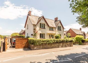 4 bed detached house for sale in Greenway Road, Rumney, Cardiff CF3