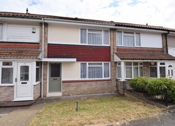Thumbnail 2 bed terraced house for sale in Carnaby Avenue, Bridlington