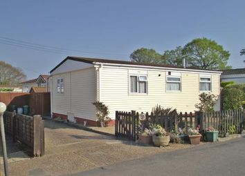 Thumbnail 2 bed bungalow for sale in Bourne Lane, Woodlands, Southampton