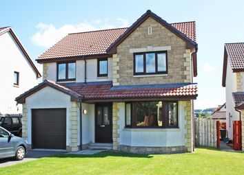 Thumbnail 4 bed detached house to rent in Holm Dell Drive, Inverness