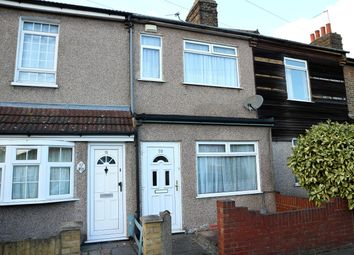 Thumbnail 3 bed terraced house for sale in Dalmeny Road, Northumberland Heath, Kent