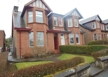 Thumbnail 4 bed semi-detached house for sale in Crawford Street, Motherwell