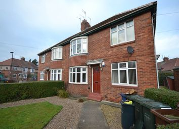Thumbnail 2 bedroom flat to rent in Harewood Road, Gosforth, Newcastle Upon Tyne