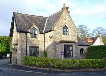 Thumbnail 3 bed detached house for sale in Cemetery Road, Darwen