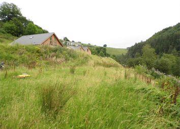 Thumbnail Land for sale in Off New Street, Pantygog, Bridgend, Mid Glamorgan