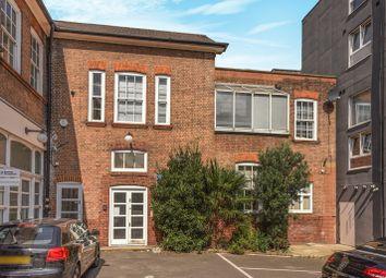 Thumbnail Office to let in Kilburn High Road, London