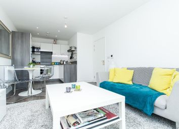 Thumbnail 1 bed flat for sale in Adenmore Road, London, London