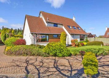 Thumbnail 5 bed detached house for sale in Gilchrist Row, St. Andrews