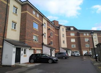 Thumbnail 1 bedroom flat to rent in Bosworth Court, Burnham